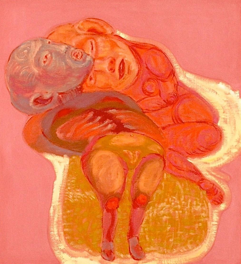 Ana Albertina 1997 - Pieta LOVE (2)