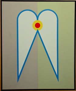 Carlos Cardenas 1997  Logo for MoMa-1
