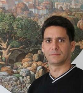 Carlos Rodriguez Camero