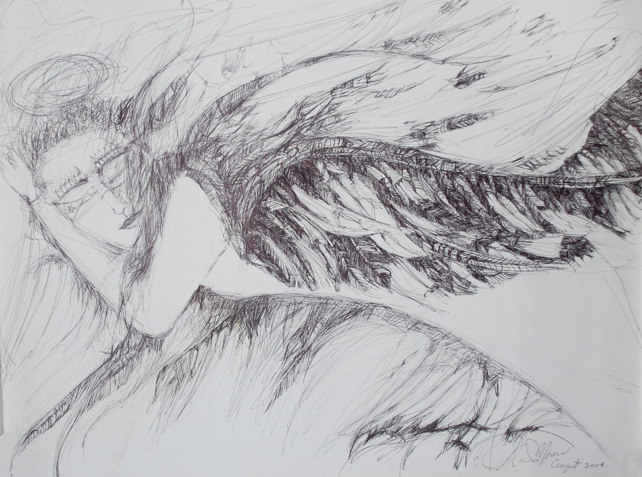 Clara Morera  Angel Series   2