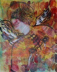 Clara Morera Angel Series 3