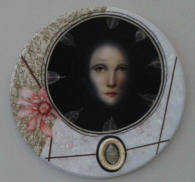 Ernesto Capdivila Mirror Lady (3)