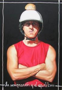 Johnny Somoza 2006 - Resignacion