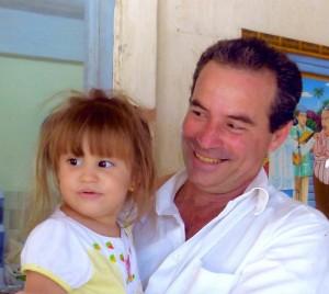 Luis Joaquin Rodriguez Ricardo