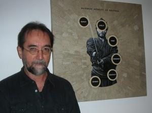Ruben Torres Llorca