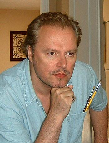 Aleksandr Sizov