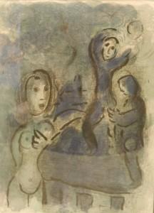 Marc Chagall Bookplate 004 (2)